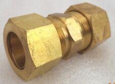 """de latón de compresión de montaje Lote De 50 nuevas de 3//8 /""""de latón de compresión insertar"""