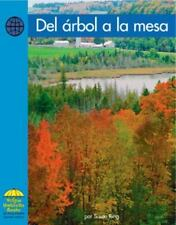 Del Arbol A La Mesa (Yellow Umbrella Books (Spanish)) (Spanish Edition)