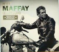 Peter Maffay - Gelobtes Land Signiertes Poster Digipak Live München + Akustik