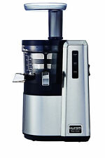 Hurom H25 Alpha Cold Press Juicer (Silver) 500mL Stainless Steel