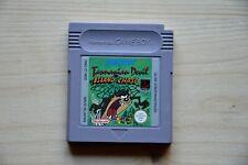 GB - Tasmanian Devil: Island Chase für Nintendo GameBoy