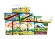 15 Piece Softplay with Printed Bag