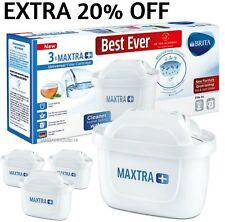 BRITA Maxtra+ Plus Universal Water Filter Cartridges  Pack of 3 (UK version)