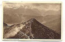 D 155 - Herzogstandgebiet Gipfelblick Marinskopf-Jachenau, ugl, H.St. Nr. 10