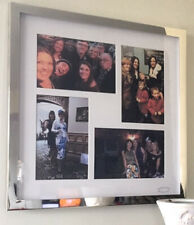 Multi 4 Photo Frame