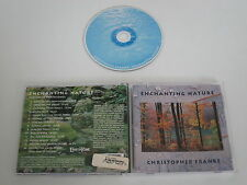 CHRISTOPHER FRANKE/ENCHANTING NATURE(EARTHTONE ETD-5401) CD ALBUM