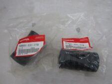 Honda Footpeg Rubber Set SL70 XL70 SL100 SL125 50661-331-770