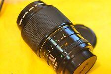 Canon macrolinse 4,0/100 Top