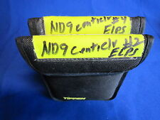 TIFFFEN  4 X 5.650  (PANA)  CENTRICLEAR ELLIPSE  2, 4   (USED)  (LOT OF 2)