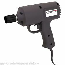 "12 VOLT ELECTRIC 1/2"" IMPACT WRENCH ELECTRIC IMPACT WRENCH 12V ELECTRIC IMPACT"