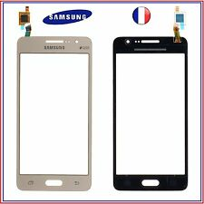 Vitre Tactile Ecran Samsung Galaxy Grand Prime VE SM-G531 G531F avec Adhésif