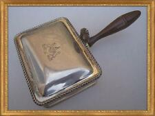 """F.B. Rogers Silverplate Vintage """"Silent Butler"""" - Vg Condition - Needs Polishing"""