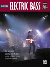Complete Electric Bass Method: Beginning Electric