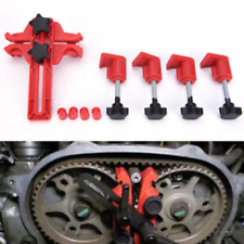 5 X DIY Automobiles Dual Cam Clamp Camshaft Engine Timing Locking Tool Universal