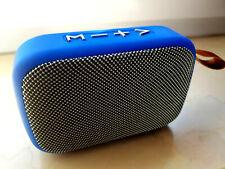 haut parleurs sans fil Daewoo Enceinte Bluetooth speaker d'une valeur de 50 euro