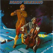 CD-Rondò Veneziano-RONDO 'VENEZIANO - #a3744
