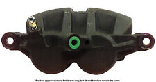 Frt Right Rebuilt Brake Caliper With Hardware Cardone Industries 19-1896
