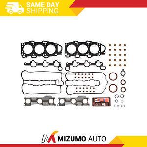 Head Gasket Set Fit 92-95 Mazda 929 V6 3.0 DOHC 24V JE48