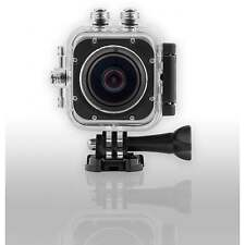 Silverlabel Focus Action Cam 360 Camera