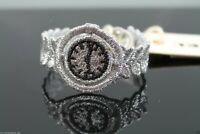 Diesel Armband Uhr C9XD Embracel Bracciale Silber