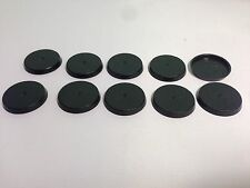 New 40k Blood Angels Tactical Bases 32mm Round Bases Bits 10 Bitz