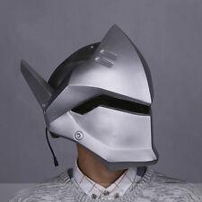 Hot Game OW Genji Helmet PVC Full Head Mask Halloween Hood Cosplay Party Props