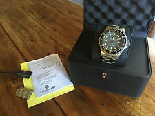 Steinhart Ocean One Vintage Military Watch