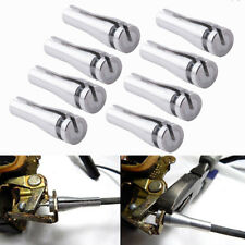 8x Door Handle Cable Ends Repair Kit For Ford E-series Econoline Van 1992-2013