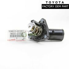 GENUINE TOYOTA LEXUS GS350 IS250 WATER INLET WITH THERMOSTAT OEM 16031-31020