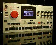 Elektron MD mm Octatrack Dot Matrix vfdisplay!