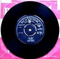 "EX/EX Elvis Presley US MALE / STAY AWAY (RCA 1688) VINYL 7"" 45"