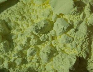 Sulphur Powder  ~   99.9% pure Garden UK Stock Fast Dispatch