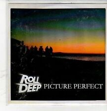 (CZ49) Roll Deep, Picture Perfect - DJ CD