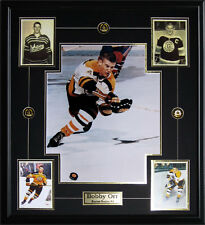 Bobby Orr Boston Bruins Oshawa Generals 16x20 4 Photographs Frame