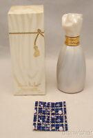 NEW NICOLE MILLER Silkening Bath Gel for Women 6.8 oz. 200 ml NIB Vintage