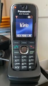 KX-TCA 285 Slim and Light DECT Handset