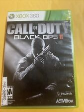 Call of Duty Black Ops 2 Xbox 360 Edition