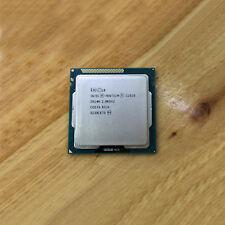 Intel G2020 SR10H 2.9GHz 5.0GT/s 3MB Socket 1155 / H2 / LGA1155 CPU Prozessor