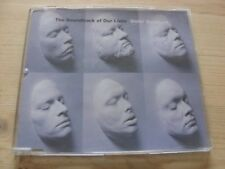 Soundtrack of our Lives:  Sister Surround     CD Single     NM