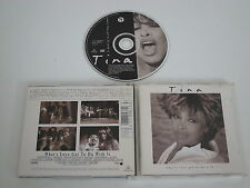 Tina Turner/What's Love Got To Do With It (VIRGIN 0777 7 89486 2 9)CD Album