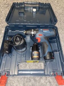 Bosch Professional 12v Drill. Never Used