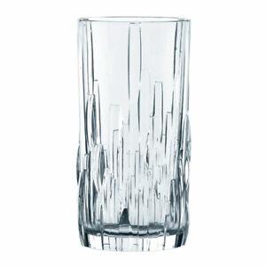 Nachtmann Shu Fa Long Drink Mixer Tumbler (Set of 4)
