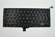 "NEW Norwegian Keyboard for Apple Macbook Pro 13"" A1278 2009 2010 2011 2012"