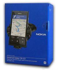 Original Nokia CR-123 Universal Car Mount Windshield ,Dashboard - Black