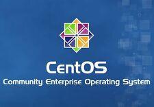 CentOS 7 Linux Install DVD Latest Version Red Hat Enterprise RHEL Alt - 64-bit