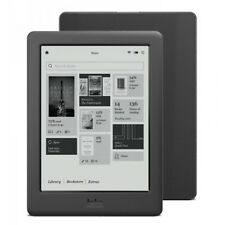 6 inch Kobo Touch 2.0 E-ink Peal Screen / 4GB / WiFi eBook Reader (N587)