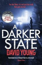 A Darker State: de préhension Cold War Thriller par David Young