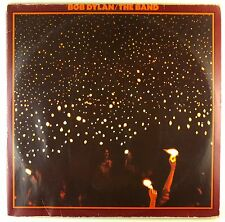 "2x 12"" LP - Bob Dylan - Before The Flood - D609 - cleaned"