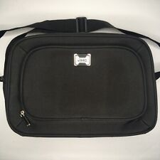 Jeep Duffel Bag W/Shoulder Strap (Black)
