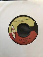 Northern Soul.Doug Banks.Just Keep On Dancing.Etta James.Seven Day Fool